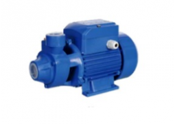 ปั๊มน้ำ SELF PRIMING PUMP (QB SERIES) 0