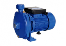 ปั๊มน้ำ CENTRIFUGAL PUMP (SCM SERIES) 0