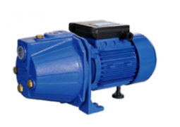 ปั๊มน้ำ SELF-PRIMING PUMP (JET-S SERIES) 0
