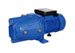 ปั๊มน้ำ SELF-PRIMING PUMP (JET-L SERIES) 0