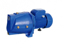 ปั๊มน้ำ SELF-PRIMING PUMP (JSW SERIES) 0