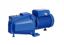 ปั๊มน้ำ SELF-PRIMING PUMP (JSP SERIES) 0