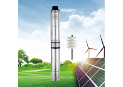 Solar Brush Pump 0