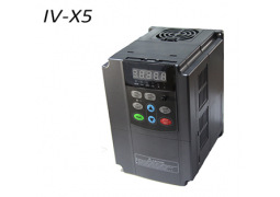 Solar Pump Inverter (IV-X5 SERIES) 0