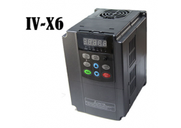 Solar Pump Inverter (IV-X6 SERIES) 0