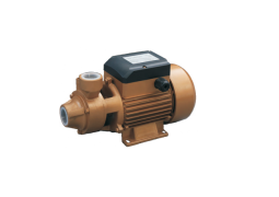 ACDC Surface Centrifugal Pump  0