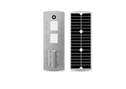 LED All-in-One Solar Street Lights 0